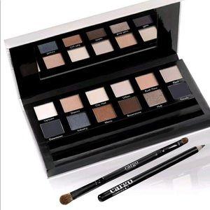 NIB Cargo Eyeshadow palette